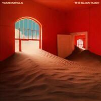 TAME IMPALA - THE SLOW RUSH (2 LP) NEW VINYL RECORD