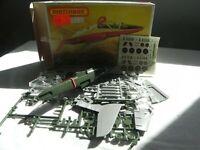 maquette Vintage Matchbox Hawk pk 27 2 colour à 1:72 Deux Couleur Kit