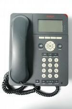 Avaya one-X Deskphone IP Sistema telefónico 6920 9620d01a-1009 SIN PIE