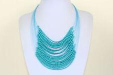 Handgefertigte Türkis Modeschmuckstücke mit Perle