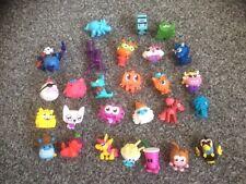 Moshi monster figures