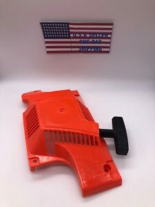 Pull Recoil Starter assembly For Husqvarna 50 51 55 Rancher Chainsaw 503151803