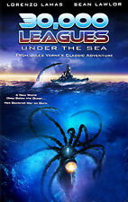 30, 000 LEAGUES UNDER THE SEA (DVD, 2007)