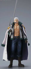 One Piece 6'' Smoker Punk Hazard Styling Trading Figure Anime Licensed NEW