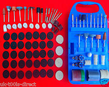 ROTARY MULTI TOOL  ACCESSORIES COMPATIBLE WITH DREMEL 71pc