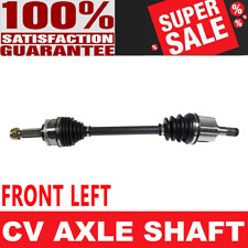 FRONT LEFT CV Axle Assembly For HYUNDAI ACCENT 02-05 Automatic Transmission
