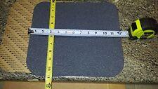 """3M 770 SAFETY WALK Anti Skid Tape 12"""" x 11"""" pre-cut - Maximum Skid resistance"""