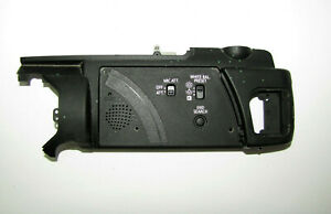 Canon XH-A1 XHA1 Clock Back Up internal Battery Top Panel Part Replacement