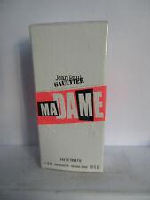 Jean Paul Gaultier Madame 50ml EdT Spray ! Rarität!