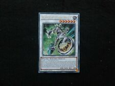 YU-GI-OH CARD SAST-EN042 HYPER PSYCHIC RISER 1ST EDITION MINT