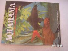 **a1 Aquarama n°69 Moules d'eau douce / Barbus bimaculatus / Labeo Bicolor