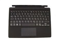 Genuine Dell Latitude 12 5285 Travel Keyboard K16M GERMAN DEUTSCH Layout 97KC4