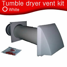 Vent Kit For Washing Machines And Dryers Ebay