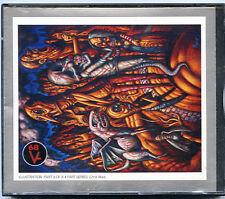 ALBUM NETWORK MAY 1996 Virtually Alternative 68 REPUBLICA Joey Ramone BARENAKED