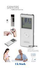 SANITAS Mobile EKG,ECG Monitor,Bluetooth Smartphone Connectivity