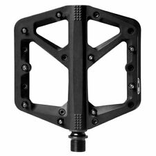 Crank Brothers Stamp 1 Large MTB / Fat / BMX Bike Composite Flat Platform Pedals