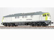ESU 31164 Diesellok BR 232-04 Captrain DC/AC Digital Sound H0