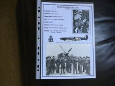 More details for battle of britain signed
