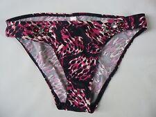 RESORT Embellished Hipster Bikini Bottoms UK Size 12 -  20 - 24 NEW