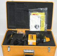 Spectra Physics Model 1142xl Laser Level 1142 Xl