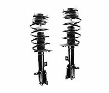 2 Front Complete Struts Springs Mounts Fit Dodge Journey With Warranty