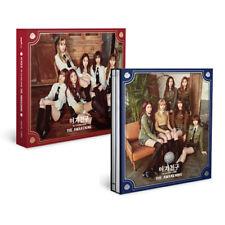K-pop Gfriend - The Awakening (4th Mini Album) (Gfriend04Mn)