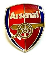 Arsenal Badges Official Club Logo Crested Football Fans Gifts Pin
