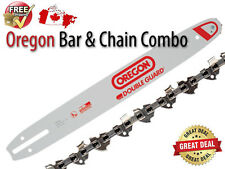 """Oregon 14"""" Chainsaw Bar & Chain 140SDEA074+91PX050G 3/8 0.050 50DL Fits Stihl"""