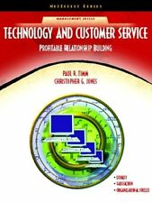 Technology and Customer Service: Profitable Relati