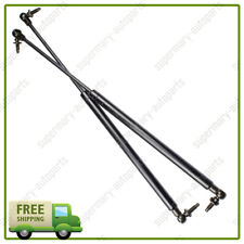 2x Tailgate Hatch Lift Supports Shock Props for Jeep Grand Cherokee WH 2005-2010