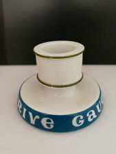 """Pyrogène publicitaire, """"Café Rive Gauche"""", H : 8 cm"""