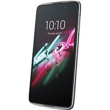 ALCATEL ONETOUCH Idol 3 (4.7) - 8GB - Dark Grey (Unlocked) Smartphone