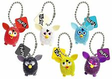 Furby A Mind Of Its Own Figure Charm Charms Blind Bag 6 To Collect