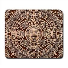 New Aztec Mayan Calendar Mouse pad Mouspad PC Game Free Shipping