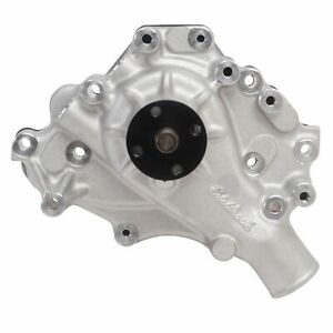 Edelbrock 8843 Victor Series Mechanical Water Pump SB Ford