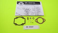 Wisconsin Continental Military 10HP 20HP Tillotson OM24A OM25A Carburetor Kit