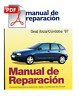 MANUAL DE REPARACION SEAT IBIZA CORDOBA 97/99 GAS Y DIESEL en pdf