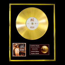 LOU BEGA A LITTLE BIT OF MAMBO  CD  GOLD DISC FREE P+P!!