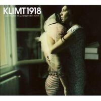 KLIMT 1918 - JUST IN CASE WE'LL NEVER MEET... 2 CD NEU