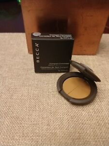"Becca Compact Concealer ""Syrup"" .07 Oz by Australian Make-up Artist**NIB*Germany"