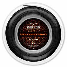 "OEHMS ""Volcano Heat"" Co-Poly Tennissaite, Tennis String, 1,24mm / 200m"