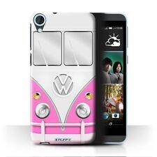 Étuis, housses et coques roses HTC Desire 820 pour téléphone mobile et assistant personnel (PDA) HTC