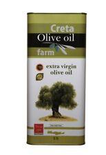 Rafkia Land Extra Natives Olivenöl 5 Liter aus Kreta