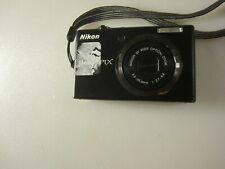 nikon coolpix   s570 camera      b1.09