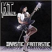 KT Tunstall - Drastic Fantastic (2007)