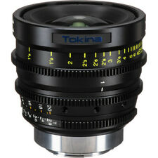 Tokina Cinema ATX 11-20mm T2.9 Zoom Lens w/ 3 x PRO IRND 86mm Filter Kit (EF)