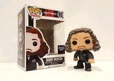 Sons of Anarchy Pop Funko BOBBY MUNSON CUSTOM Exclusive Collectible SOA Jax Opie
