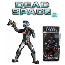 Neca Dead Space 2 - Isaac Clarke with Led Lights