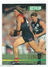 1995 Select All Australian (AA9) Stephen TINGAY Melbourne +++