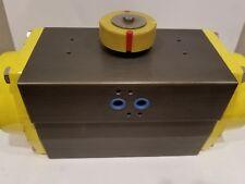 Valve Actuator Apollo Combraco Medium Compac Torque 120 PSIG